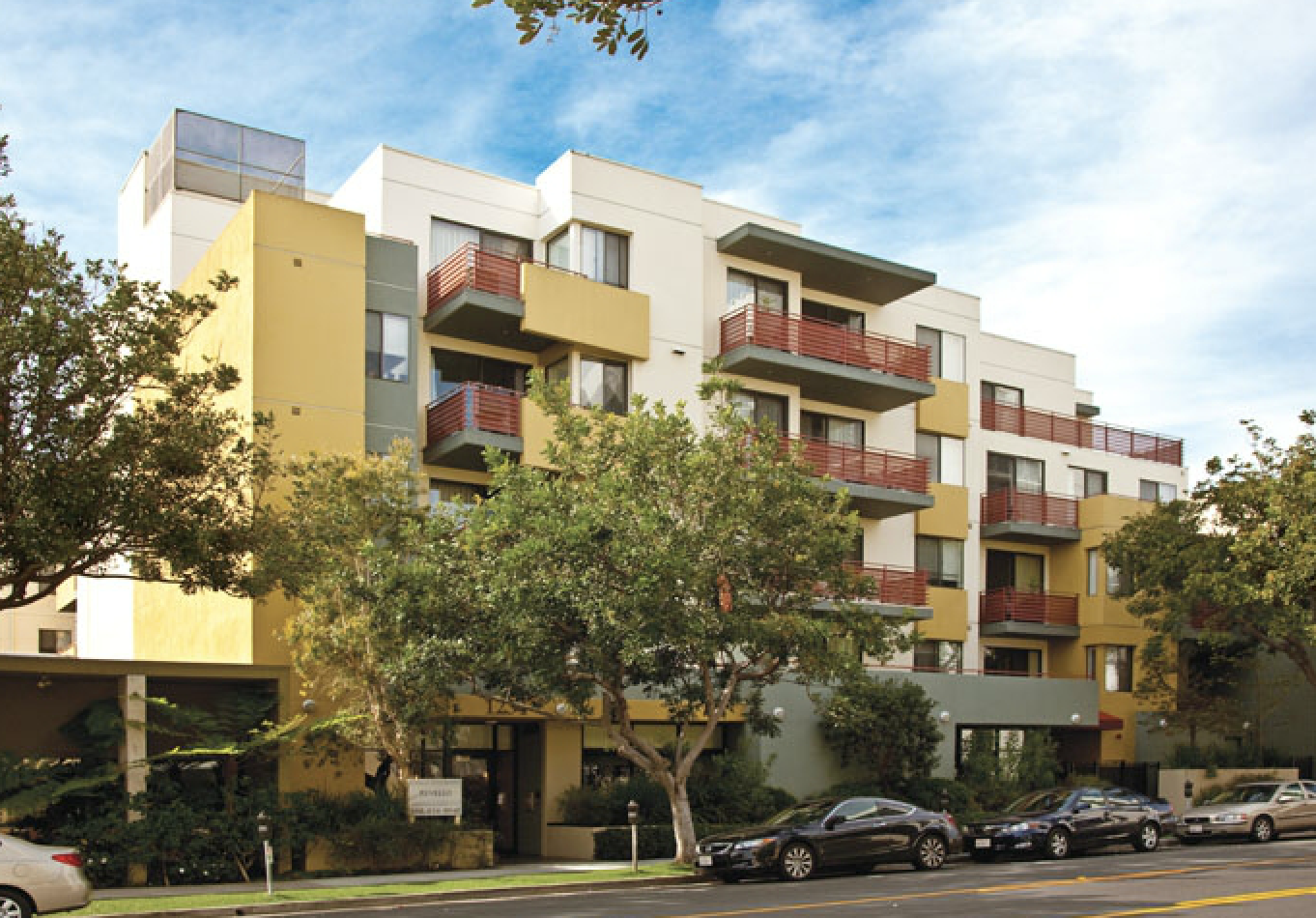 Living at Santa Monica image 0