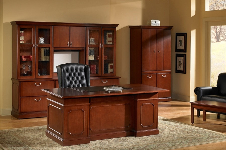 Court Street Office Furniture image 0