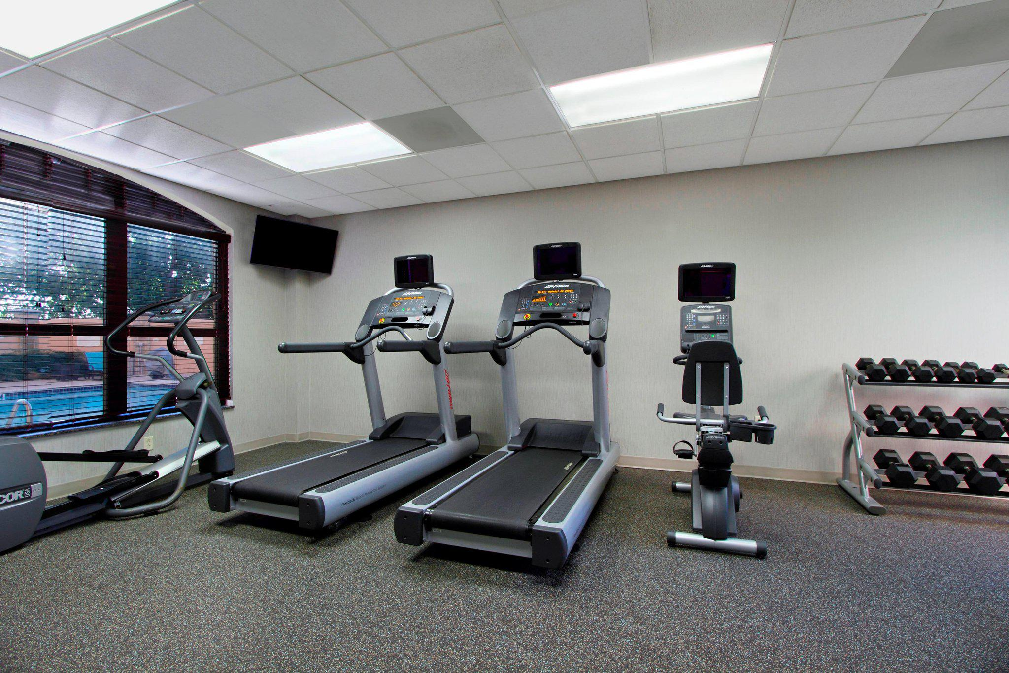 Residence Inn by Marriott DFW Airport North/Grapevine in Grapevine, TX, photo #14