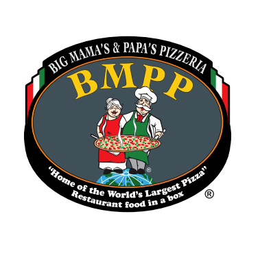 Big Mama's & Papa's Pizzeria- Downtown LA  Location