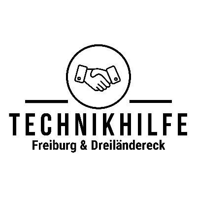 Logo von Technikhilfe Freiburg & Dreiländereck