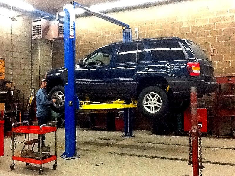 Used Car Lifts For Sale In Missouri