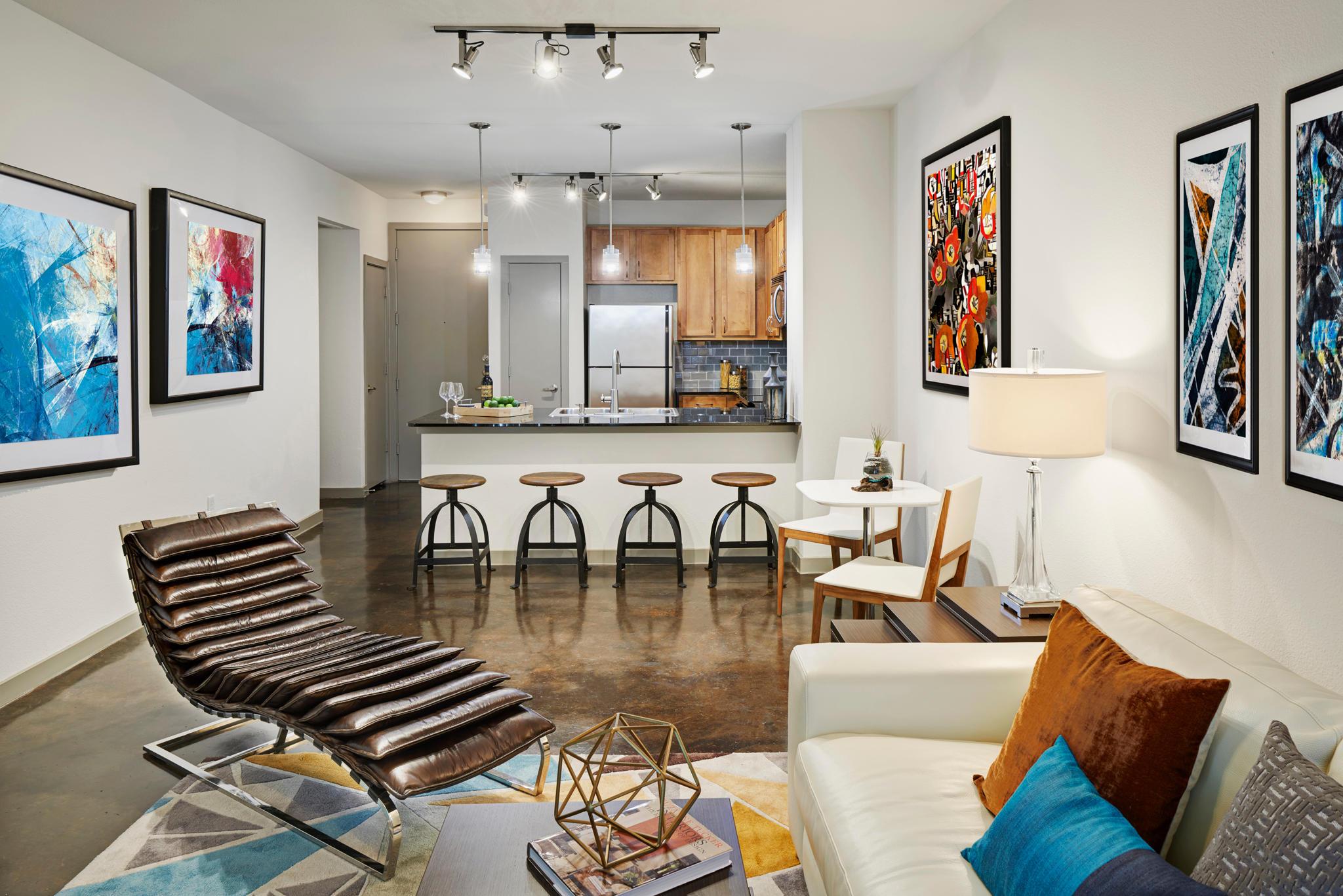 Camden Design District Apartments image 3