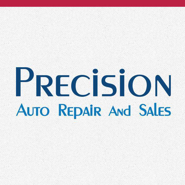 Precision Auto Repair and Sales