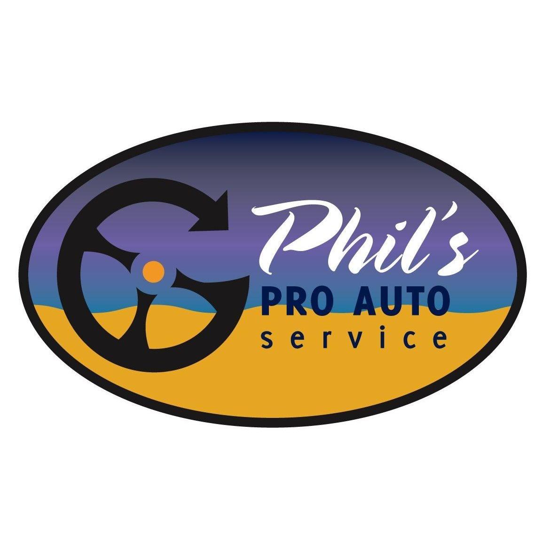 Phil's Pro Auto Service - Greeley, CO - Auto Parts