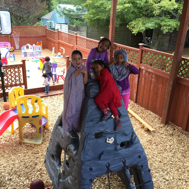 Hidaya Family Child Care LLC image 0
