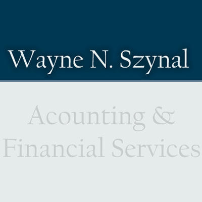 Wayne N. Szynal - Accounting and Financial Services