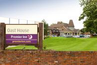 Premier Inn Derby South hotel