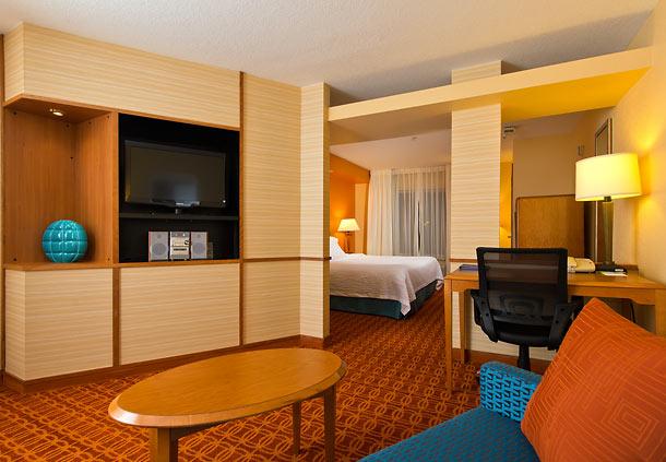 Fairfield Inn & Suites by Marriott Lawton image 4