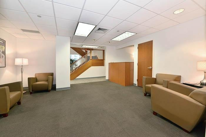 Nyc office suites 733 in new york ny 10017 citysearch for 140 broadway 46th floor