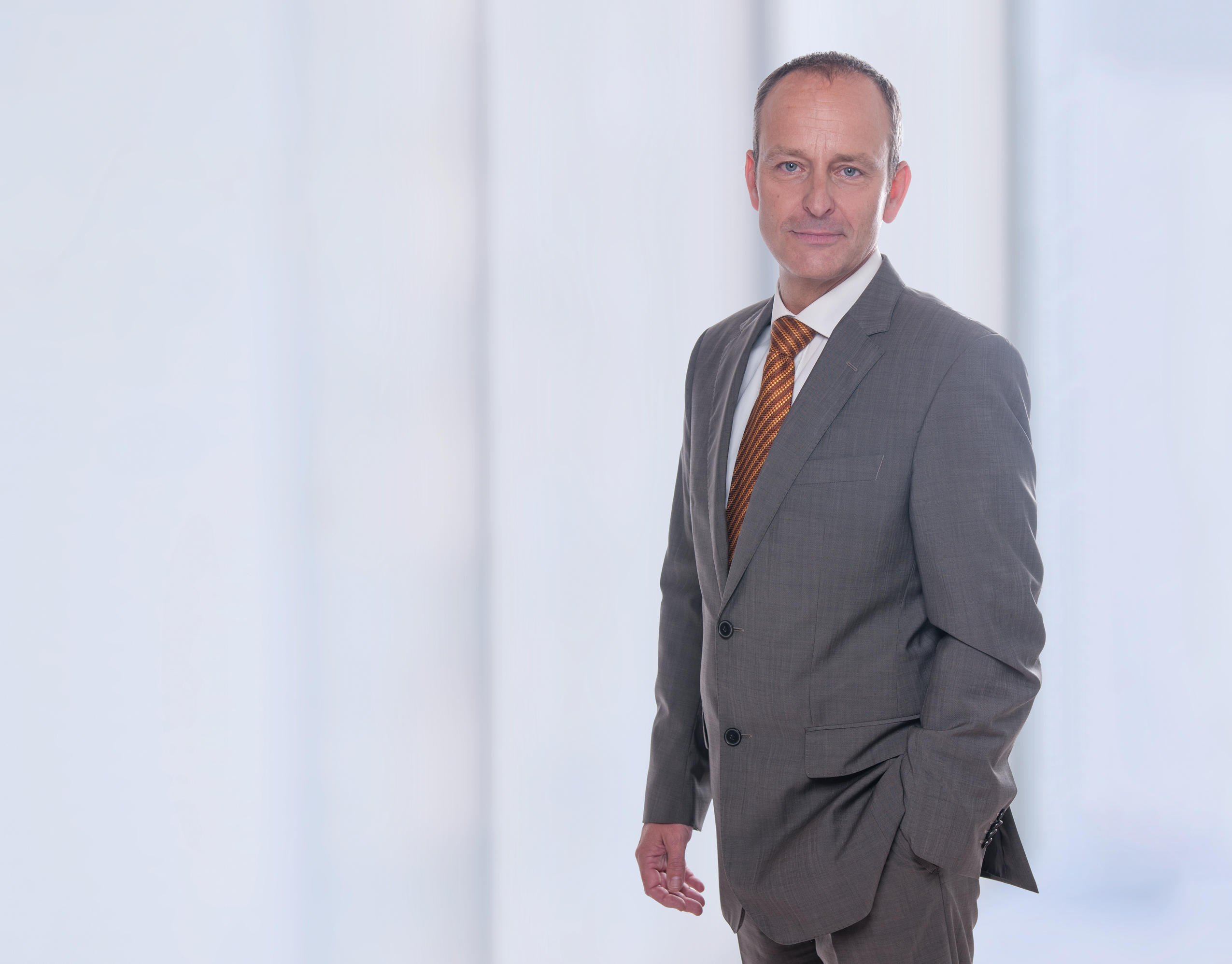 Barmenia Versicherung - Thomas Kolberg