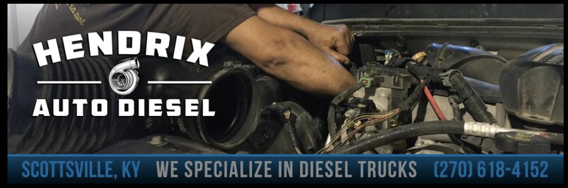 Hendrix Auto Diesel image 2
