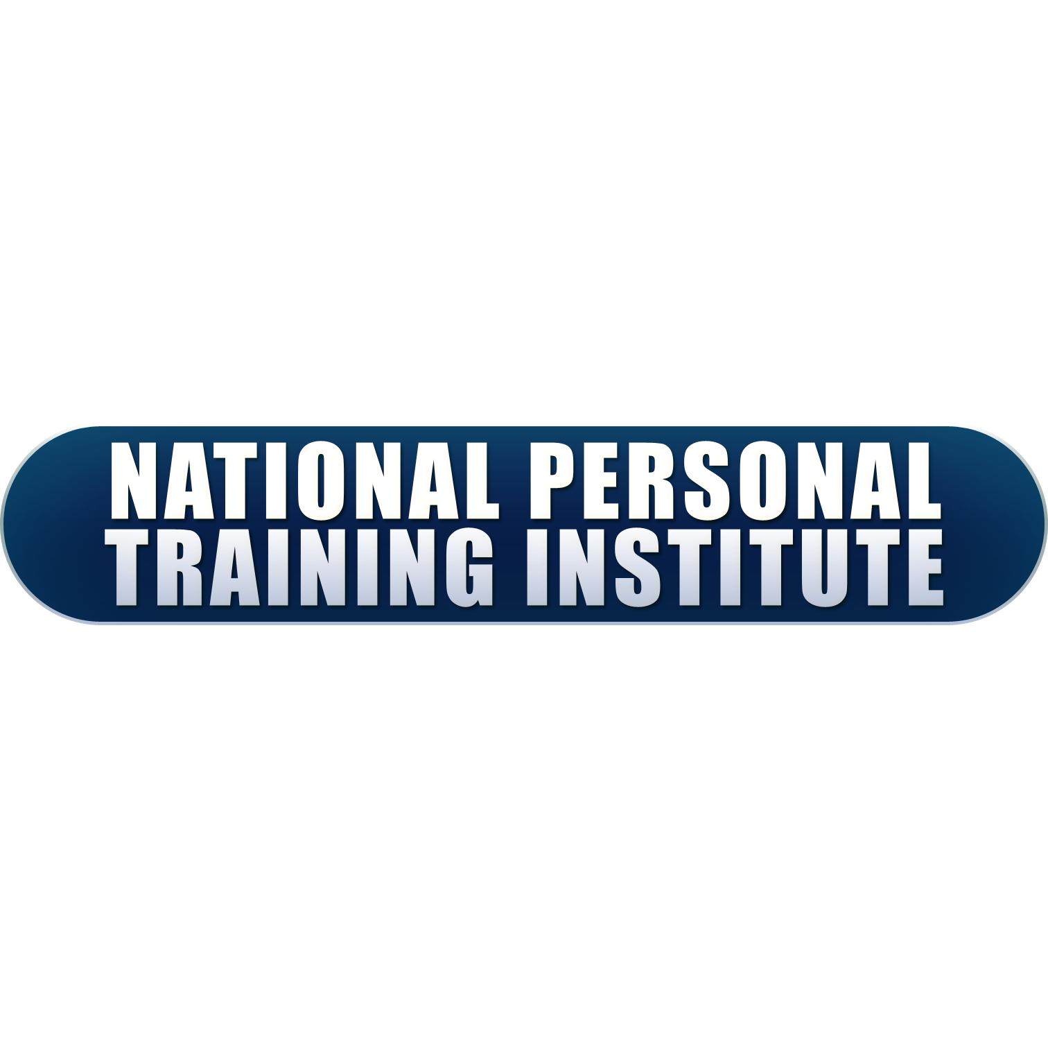 National Personal Training Institute of Sacramento