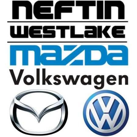 Neftin Westlake Mazda & Volkswagen