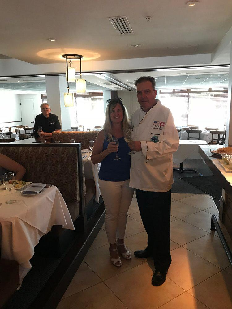 Chef Rolf's New Florida Kitchen image 7