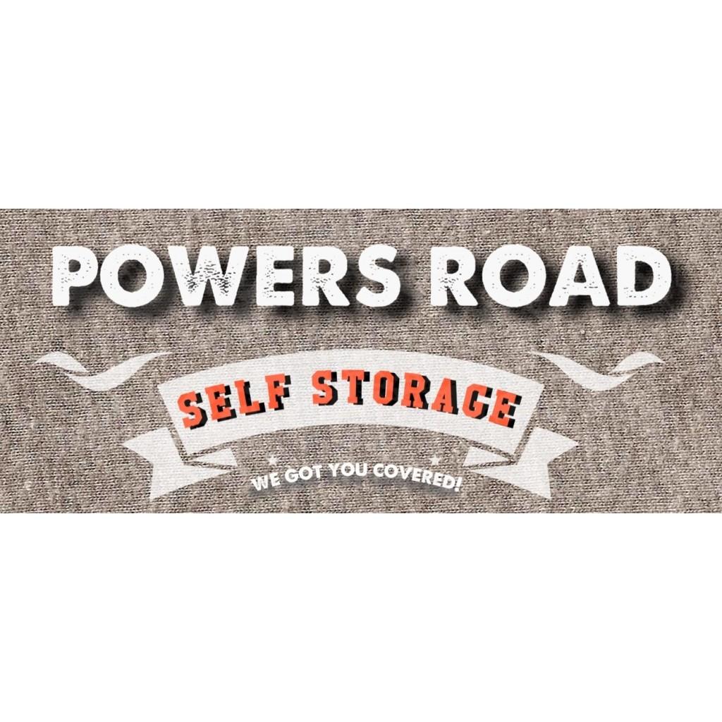 Powers Road Self Storage