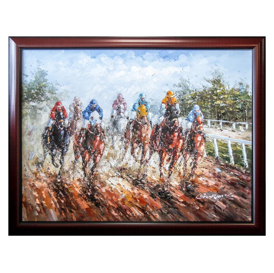 Price Maples Sr. Art & Framing image 6