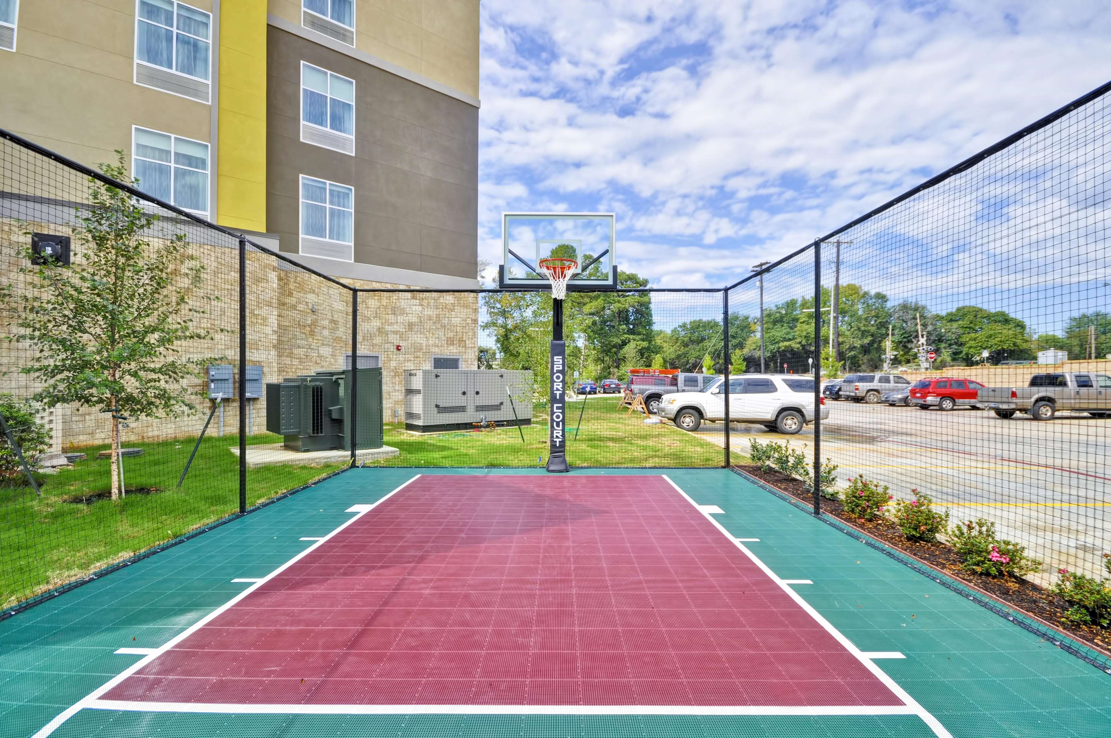 Homewood Suites by Hilton Tyler image 33