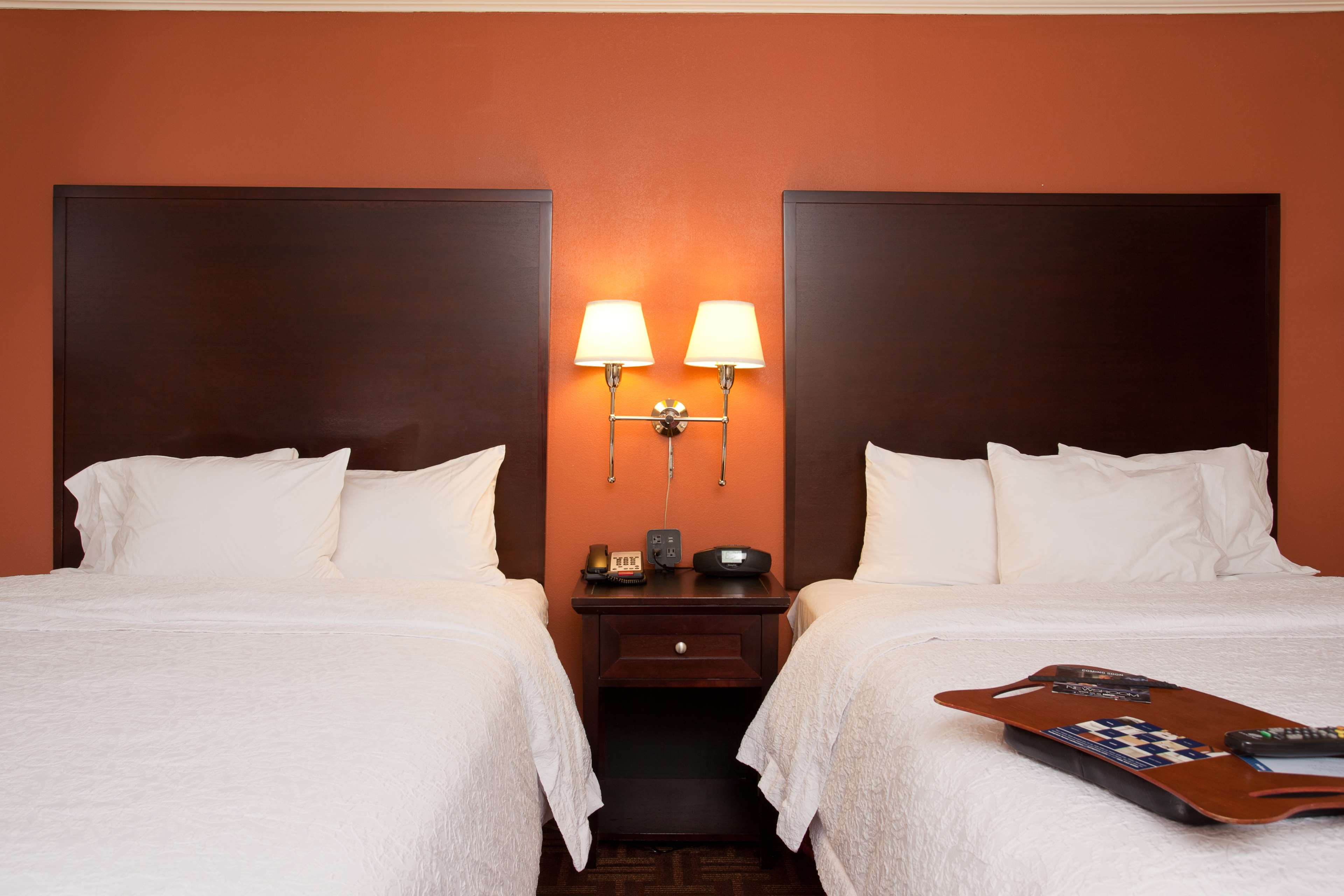 Hampton Inn & Suites Stamford image 36
