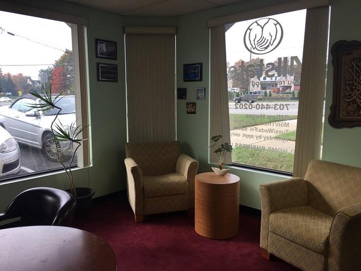 Ahmed Taha: Allstate Insurance in Springfield, VA, photo #8