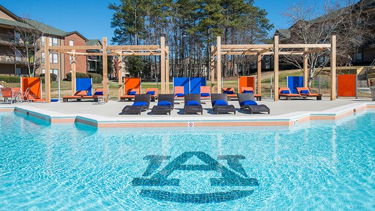 The Hub at Auburn Apartment Homes image 27