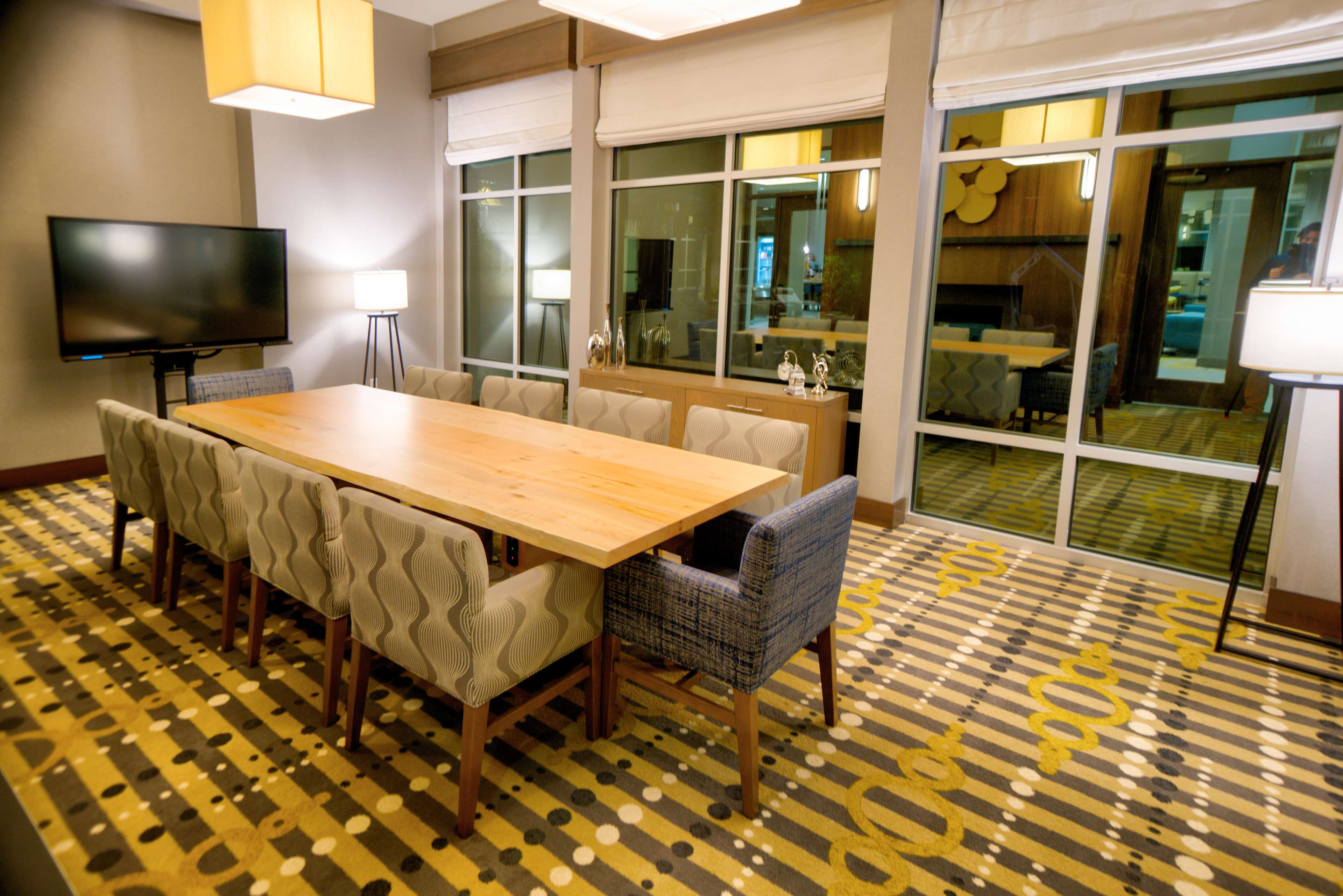Hilton Garden Inn Santa Barbara/Goleta image 42