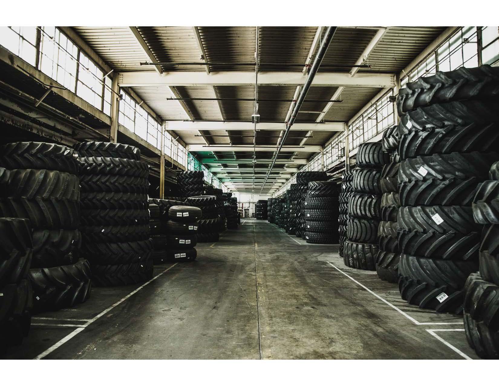 CFI Tire & Wheel image 1