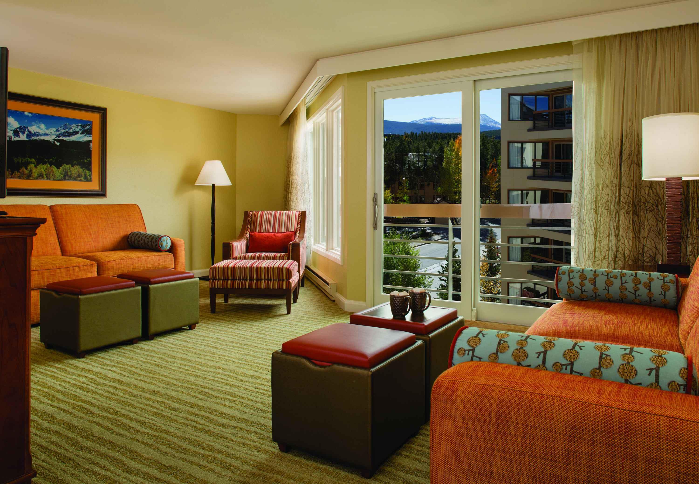Marriott's Mountain Valley Lodge at Breckenridge image 11