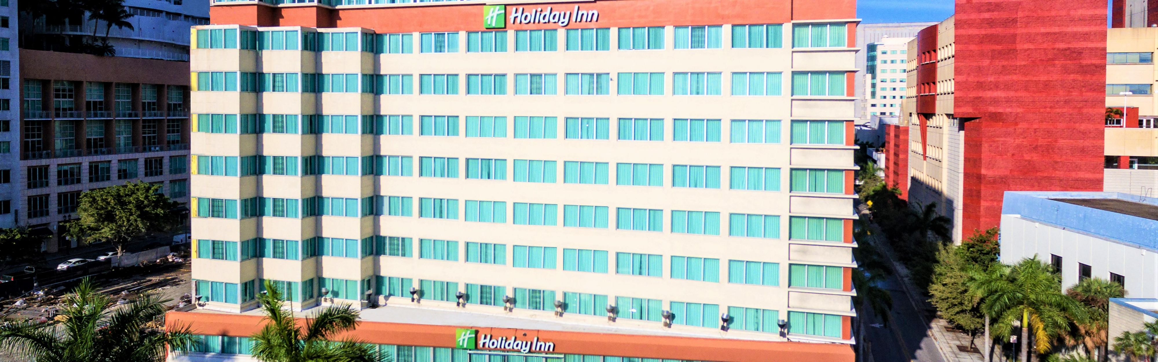 Holiday Inn Port Of Miami-Downtown image 0