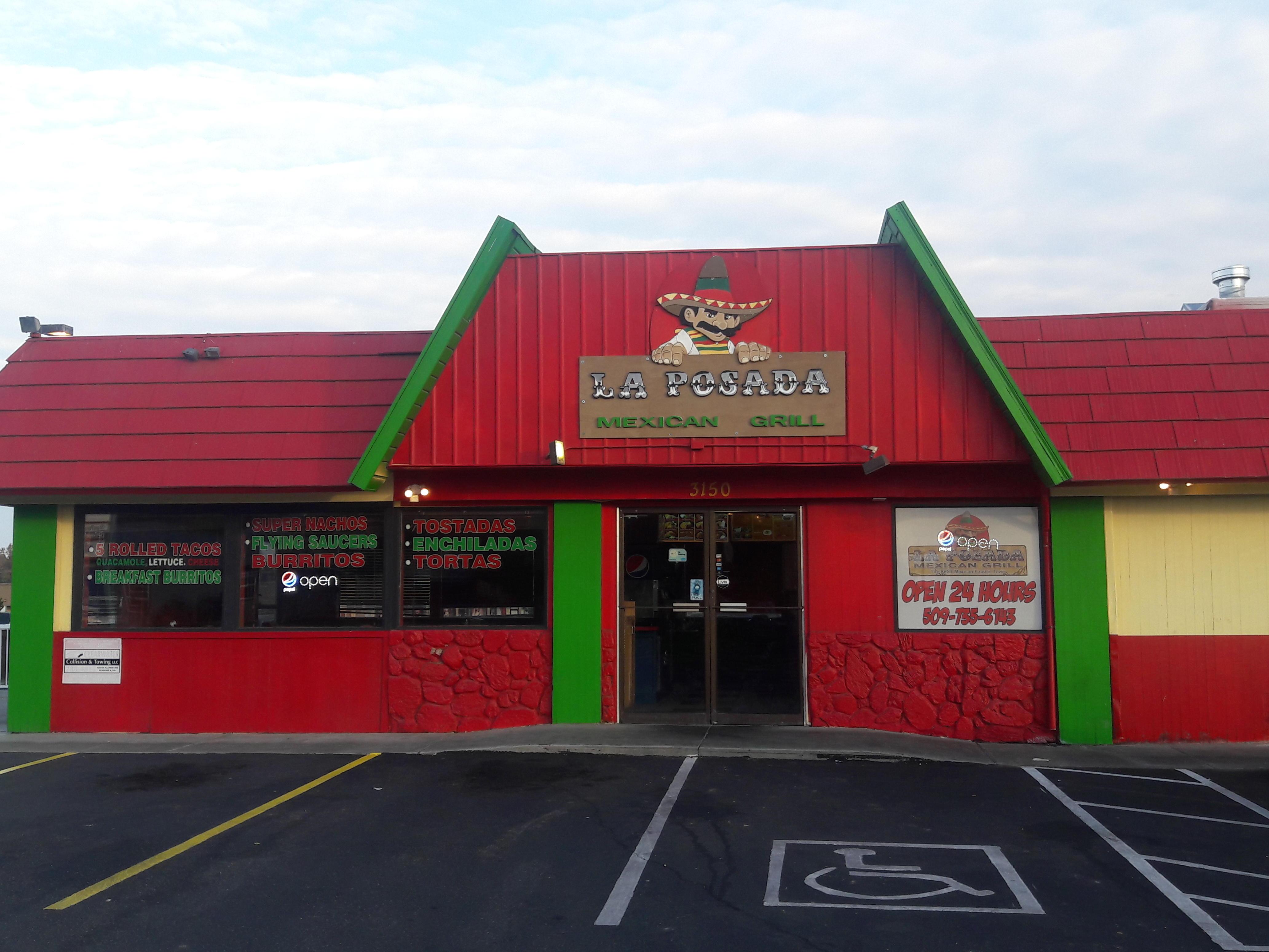 La Posada Mexican Grill image 2
