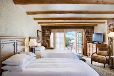 JW Marriott Scottsdale Camelback Inn Resort & Spa image 4