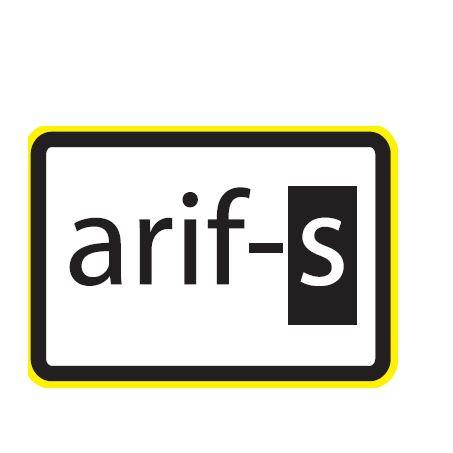 Logo von arif-s