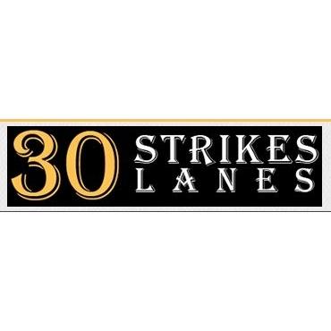 30 Strikes
