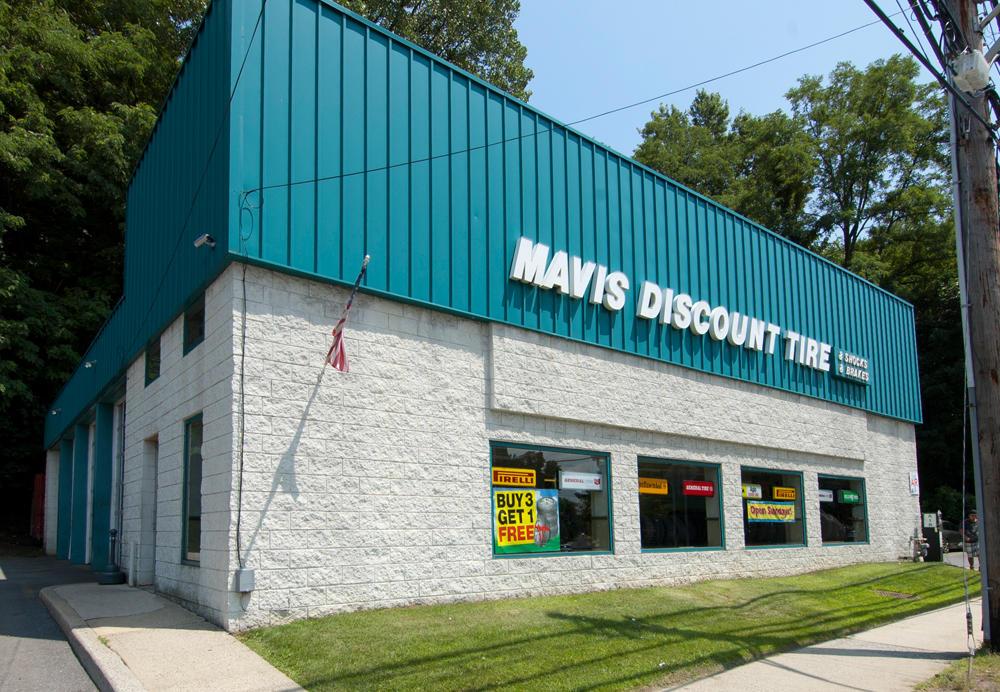 Mavis Discount Tire image 0