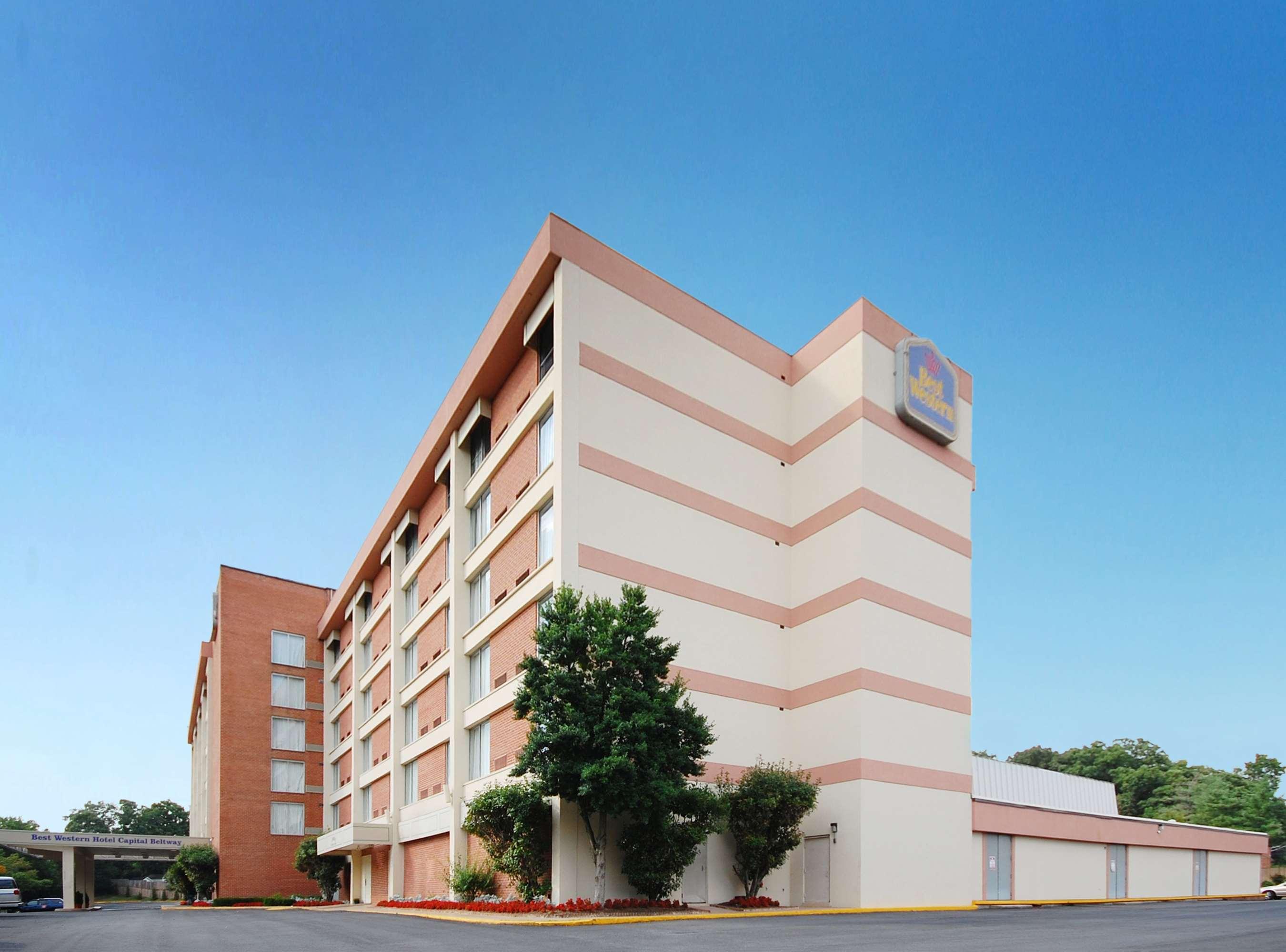 Hotels Near Lanham Md