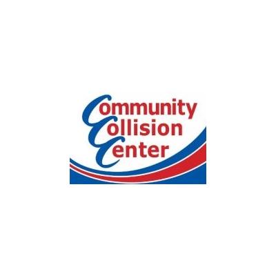 Community Collision Center image 0