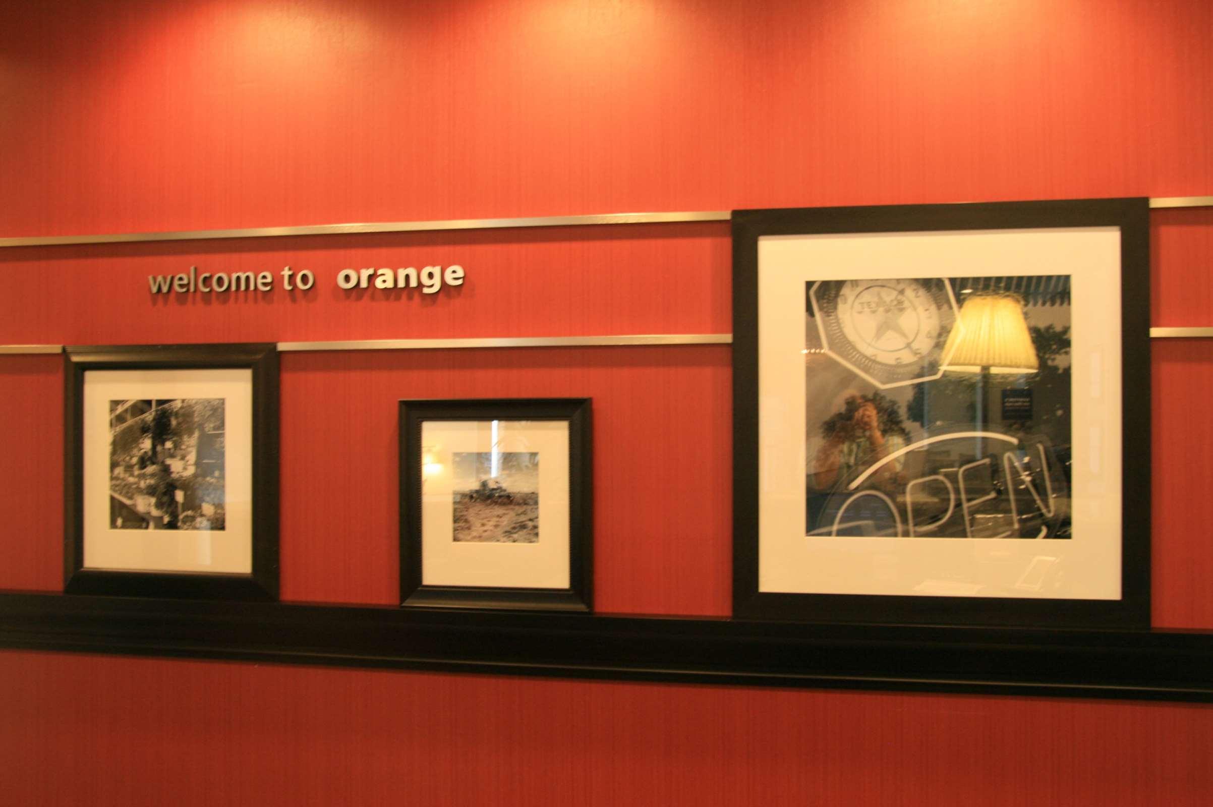 Hampton Inn Orange image 8
