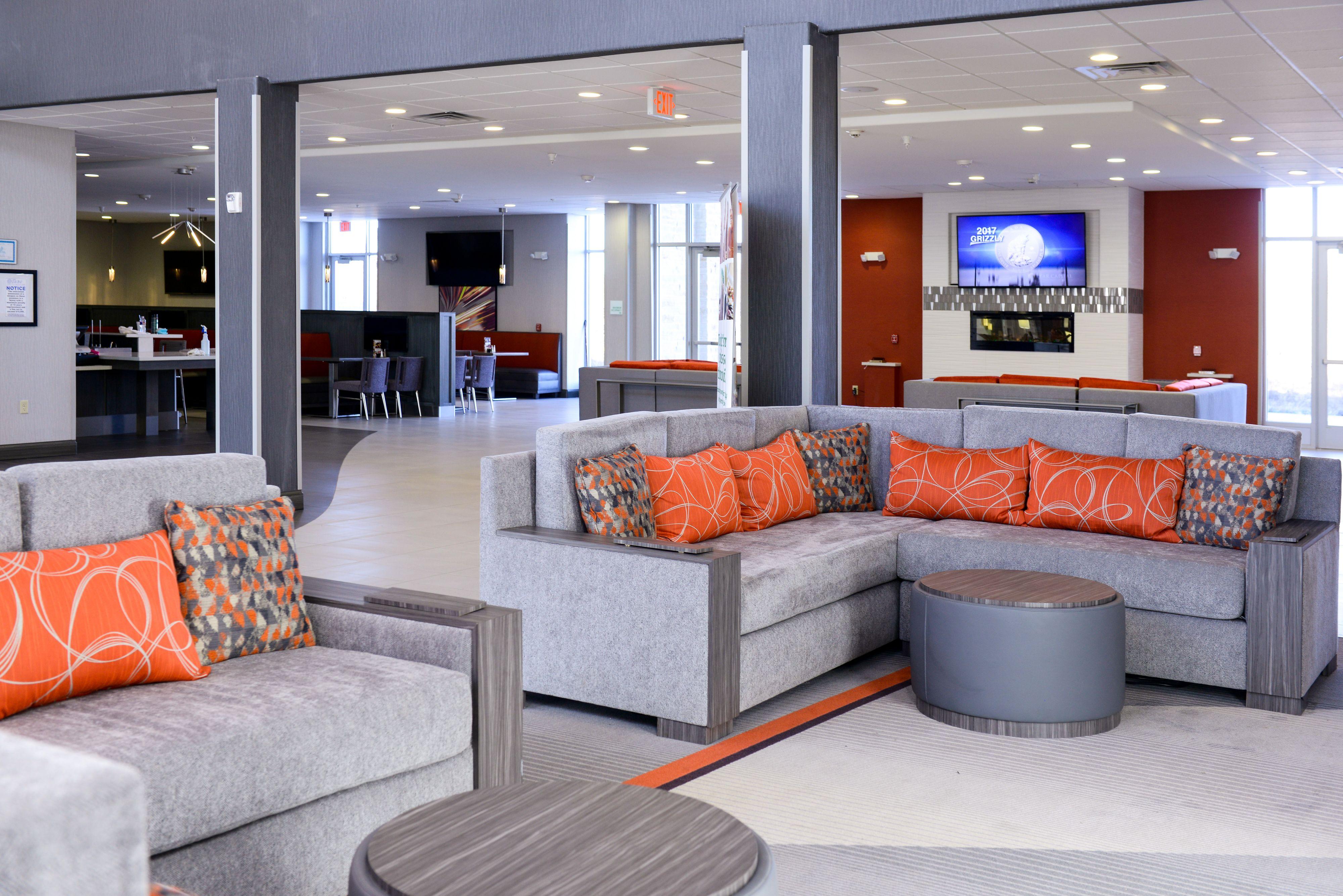 Holiday Inn Abilene - North College Area image 2