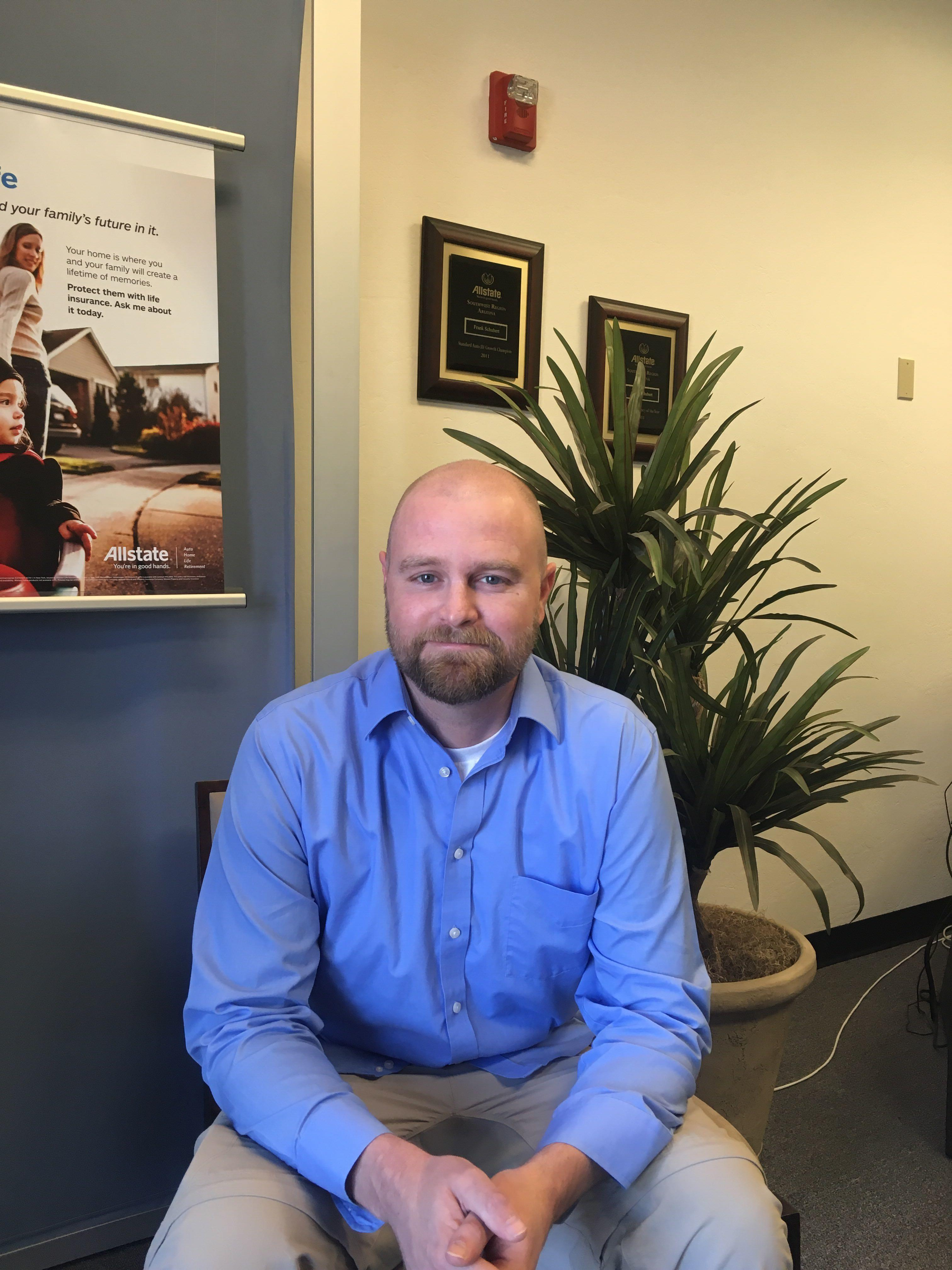 Allstate Insurance Agent: Schubert Insurance & Financial Svcs image 9