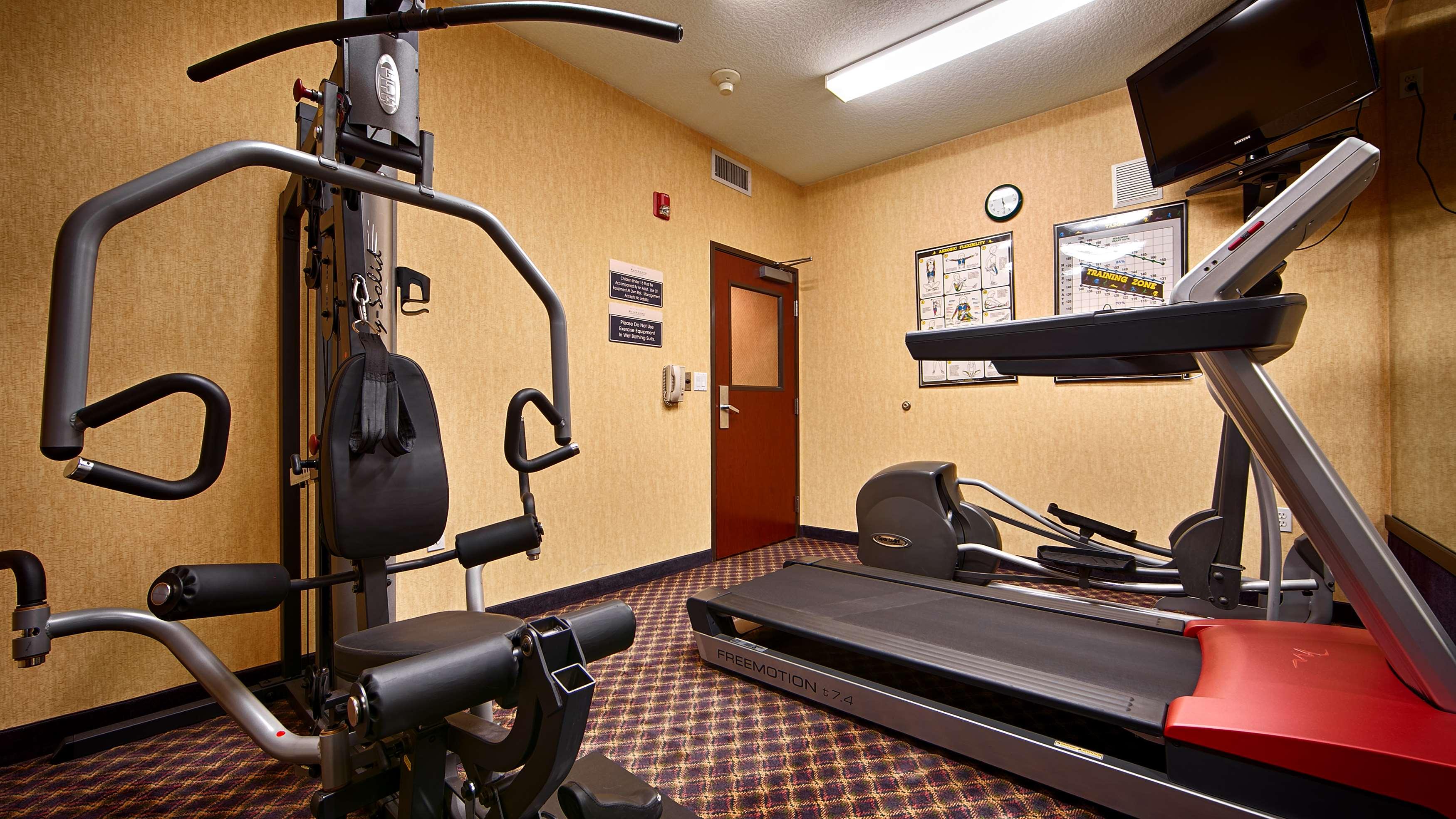 Best Western Plus Northwind Inn & Suites image 18