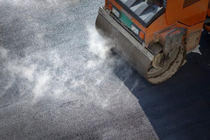 North Country Paving Inc image 6