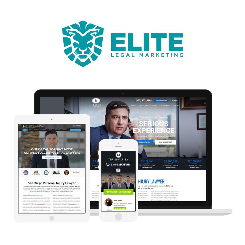 Elite Legal Marketing image 2