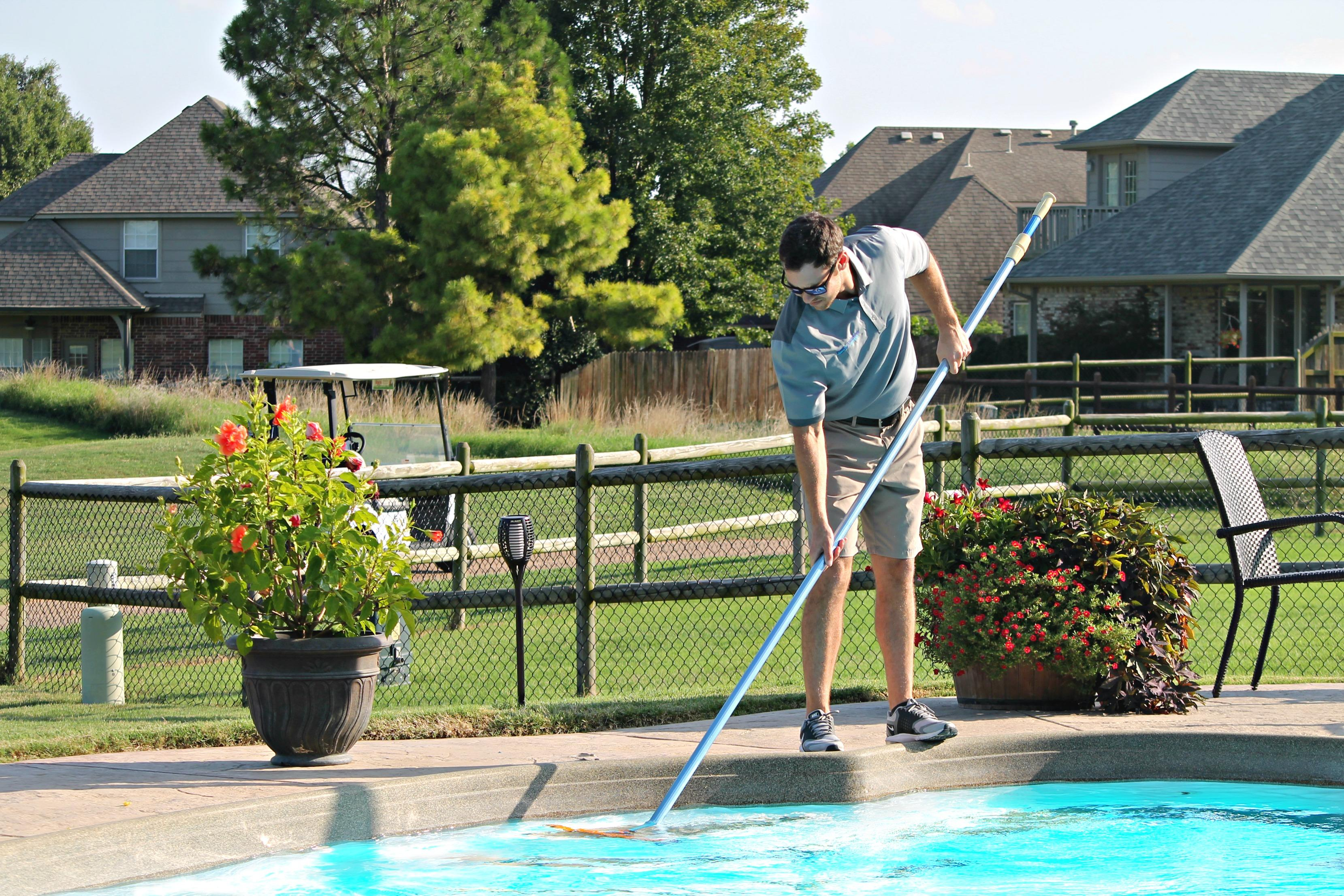 Pool Cleaning of Tulsa image 3