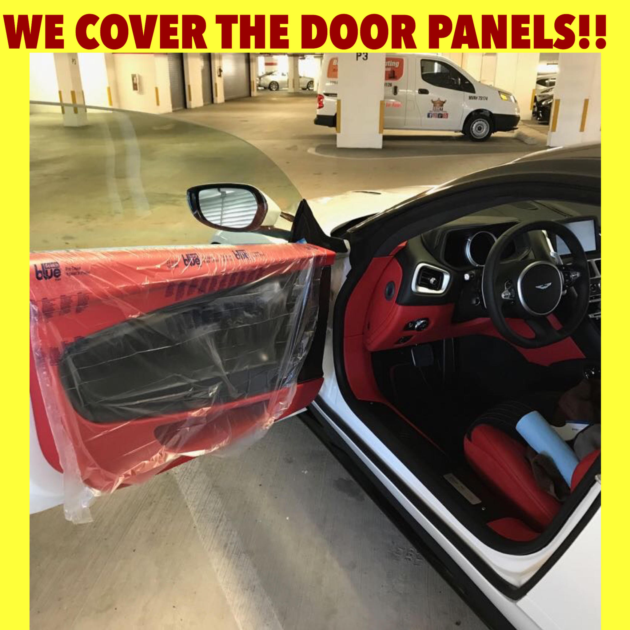 Miami Car Alarm- Hid- Led kit & Stereos Smoking tail lights(discounts) image 7