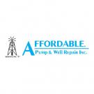 Affordable Pump & Well Repair Inc image 2