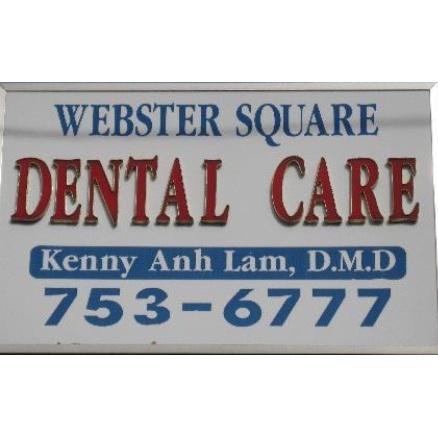 Webster Square Dental Care