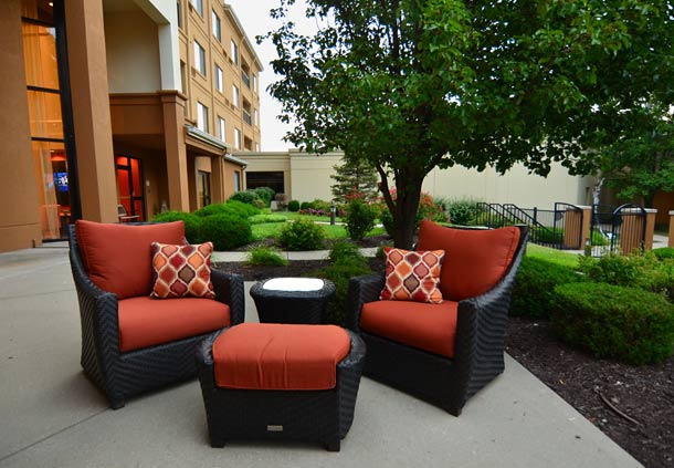 Courtyard by Marriott Kansas City East/Blue Springs image 1