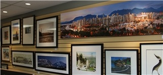 Metro Art & Frame Ltd in North Vancouver