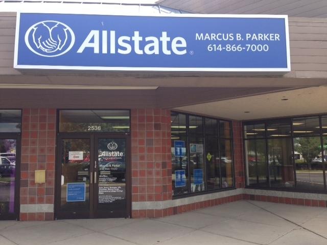 Marcus B Parker: Allstate Insurance image 3