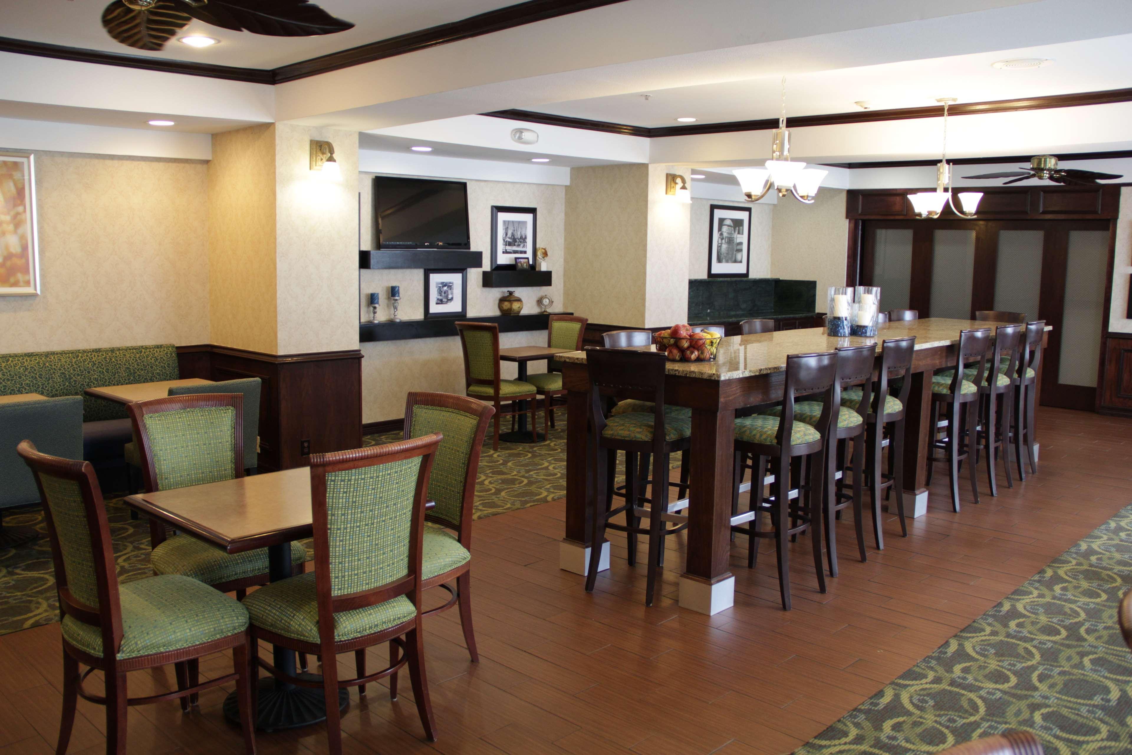 Hampton Inn Corpus Christi-Northwest I-37 image 5